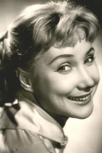 Image of Carla Hagen