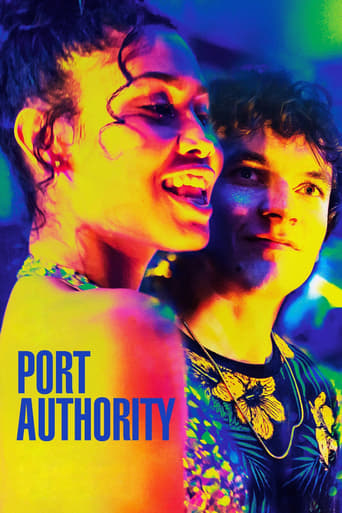 Poster of Port Authority
