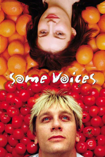 Poster of Some Voices