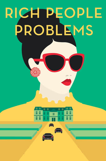 Poster of Rich People Problems