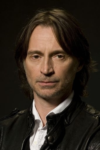 Image of Robert Carlyle