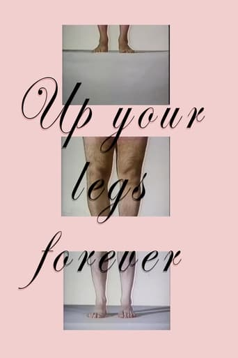 Poster of Up Your Legs Forever