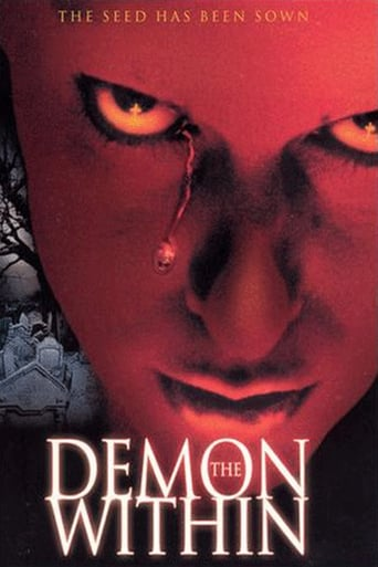 Poster of The Demon Within