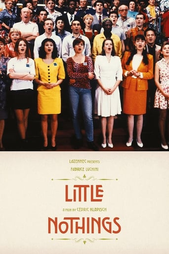 Watch Little Nothings Online Free Putlocker
