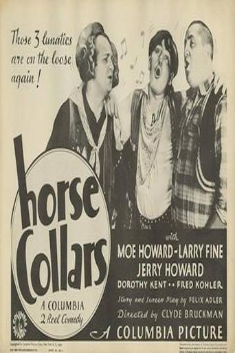 Poster of Horses' Collars