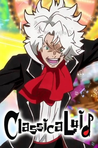 Poster of ClassicaLoid