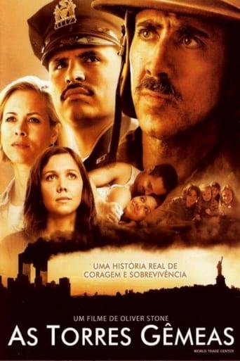 Poster of As Torres Gêmeas