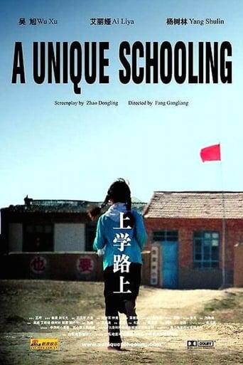 Poster of Shang xue lu shang