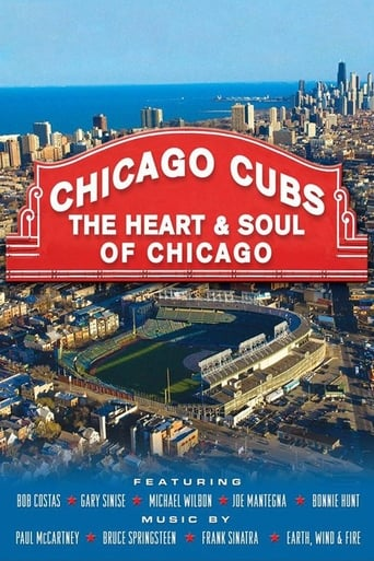 Poster of Chicago Cubs: The Heart and Soul of Chicago