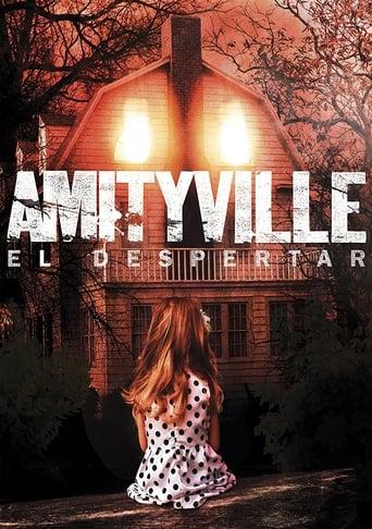 Poster of Amityville: El despertar