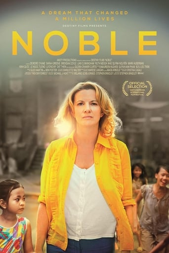 Poster of Noble