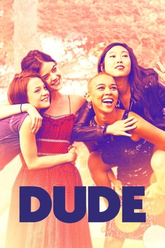 Download Legenda de Dude (2018)