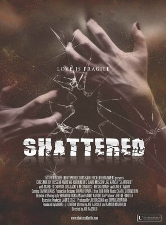 Poster of Shattered!