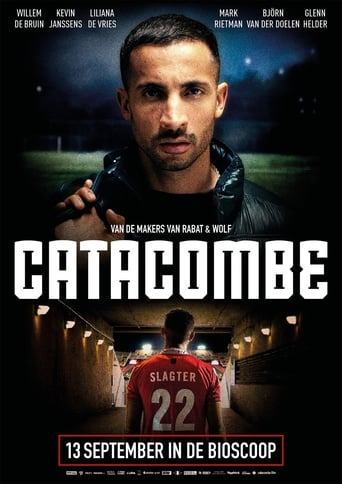 Poster of Catacombe
