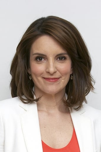 Image of Tina Fey