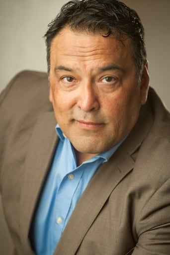Image of Dan Bradford