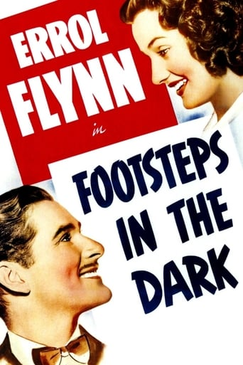 Watch Footsteps in the Dark Online Free Putlocker
