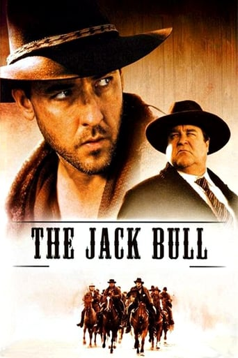 Watch The Jack Bull Free Movie Online