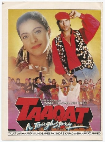 Poster of Taaqat
