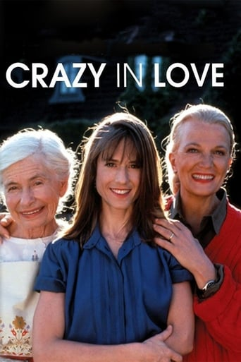 Poster of Crazy in Love