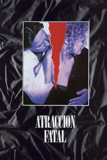 Poster of Atracción fatal