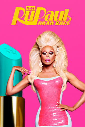 RuPaul's Drag Race free streaming