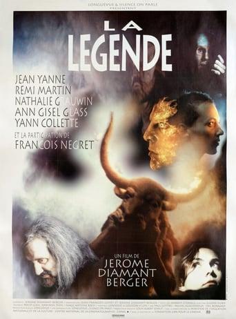 Poster of La légende