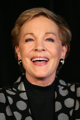 Profile picture of Julie Andrews