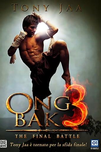 Ong-Bak 3 - La battaglia finale