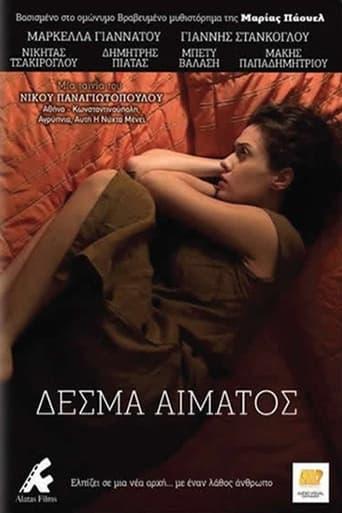 Poster of Δεσμά Αίματος