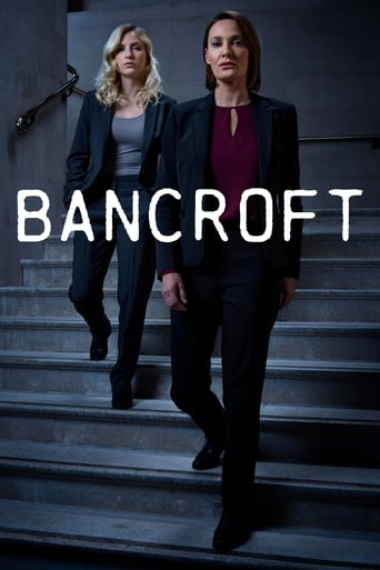 Poster of Bancroft