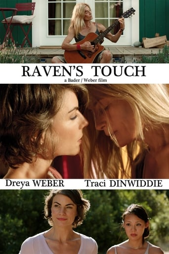 Poster of Raven's Touch