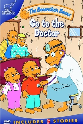 The Berenstain Bears: Go To The Doctor