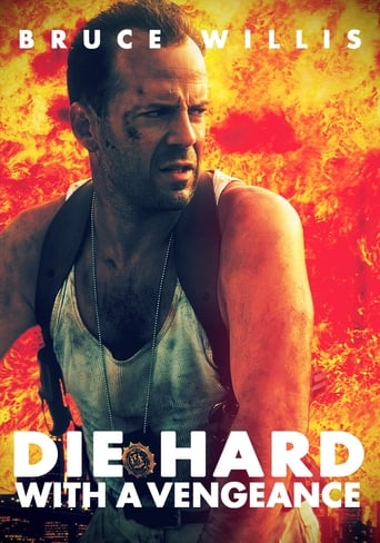Watch Die Hard: With a Vengeance Online Free in HD