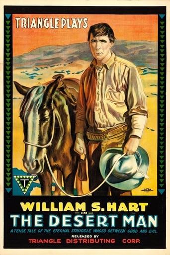 Watch The Desert Man Free Online Solarmovies