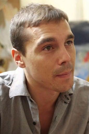 Image of Pablo Hoyos
