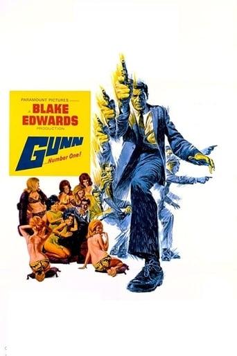 Poster of Gunn