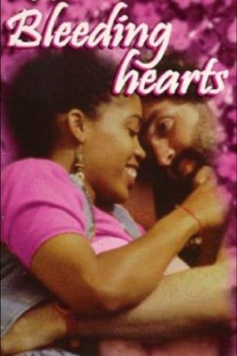 Poster of Bleeding Hearts
