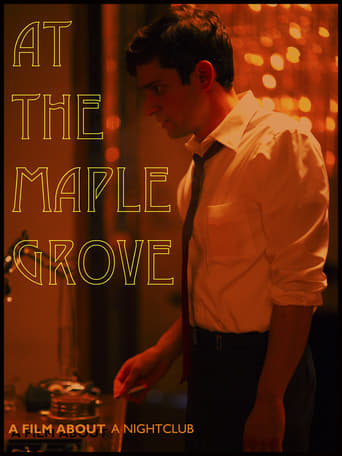Poster of At The Maple Grove
