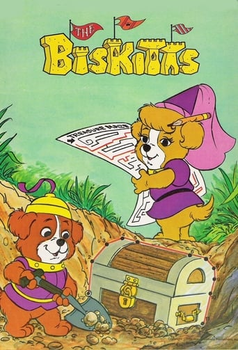 Capitulos de: Los Biskitts