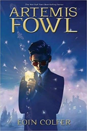 Poster of Artemis Fowl