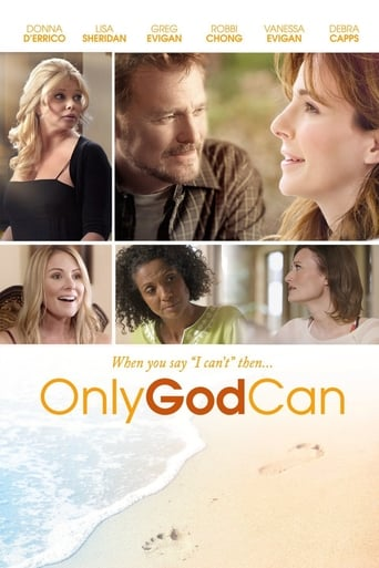 Poster of Only God Can