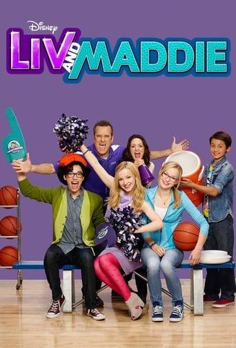 Liv and Maddie - Season 2