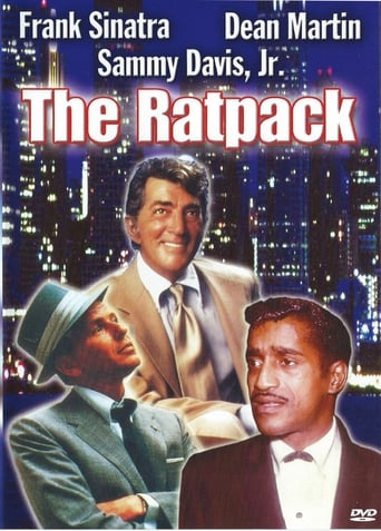 The Ratpack Movie Poster