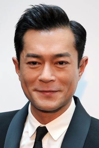 Image of Louis Koo