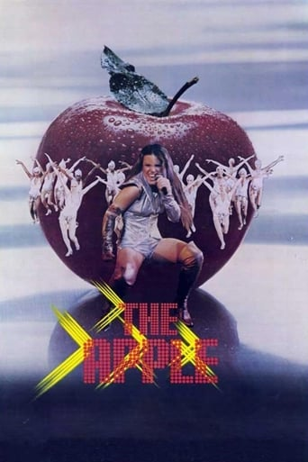 The Apple - Star Rock