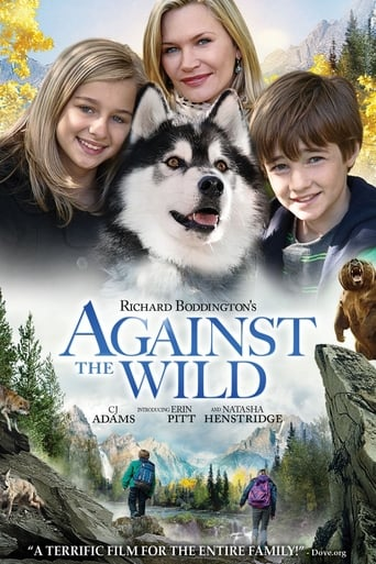 voir film Une famille en péril  (Against the Wild) streaming vf