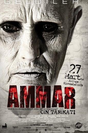 Watch Ammar: Cin Tarikatı full movie online 1337x