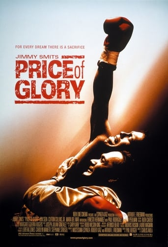 Poster of Price of Glory