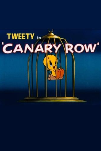 Watch Canary Row Free Movie Online